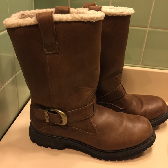 a56d9a2896f Timberland Shoes | Nellie Pull On Boot Brown 8w Tan Wheat | Poshmark